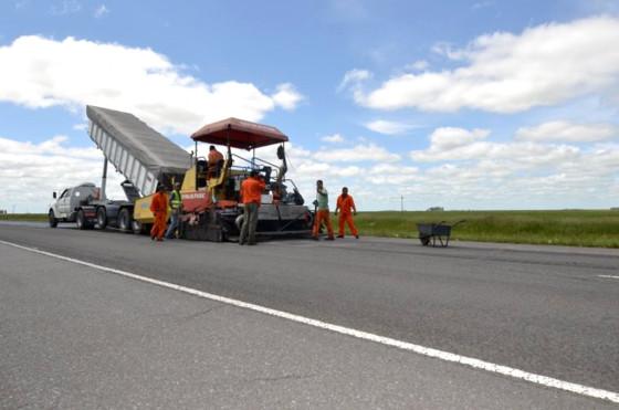 Seguridad vial: el estado de la Ruta 2 bajo la lupa del CESVI