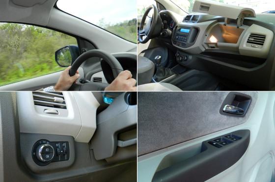 Test drive de la Chevrolet Spin de 7 plazas