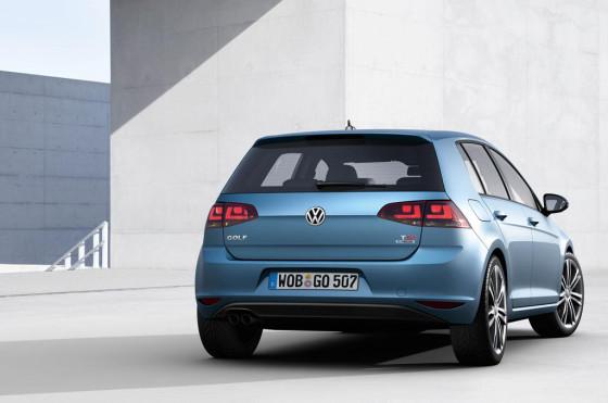 El Volkswagen Golf VII se fabricará en México