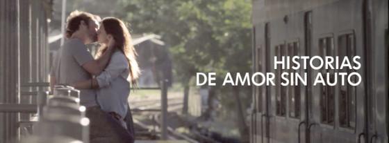San Valentín: Volkswagen Argentina pone sobre ruedas las historias de amor