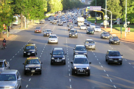 Argentina: la venta de autos usados marcó un nuevo récord histórico en enero
