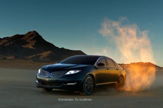 Super Bowl 2013: show de publicidades de autos