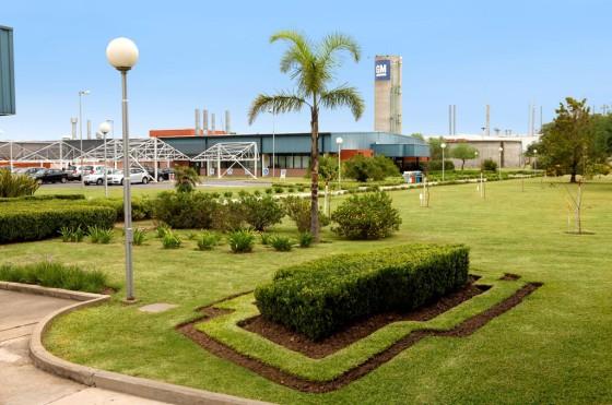 GM Argentina participa de la iniciativa #LaHoradelPlaneta