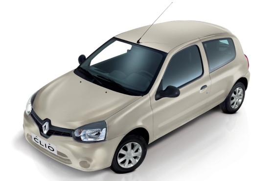 Renault Clio Mío suma la versión Expression Pack II
