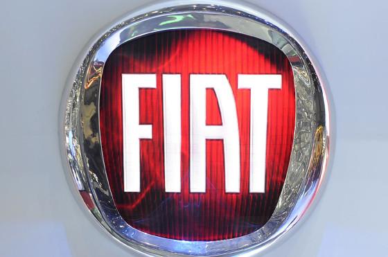 Fiat es la marca con menores emisiones de CO2