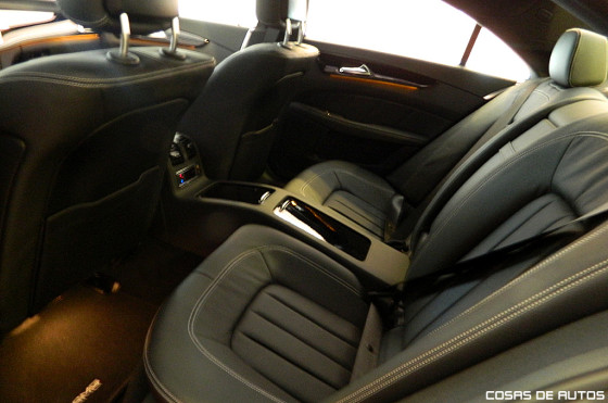 Mercedes-Benz CLS 350 Sport