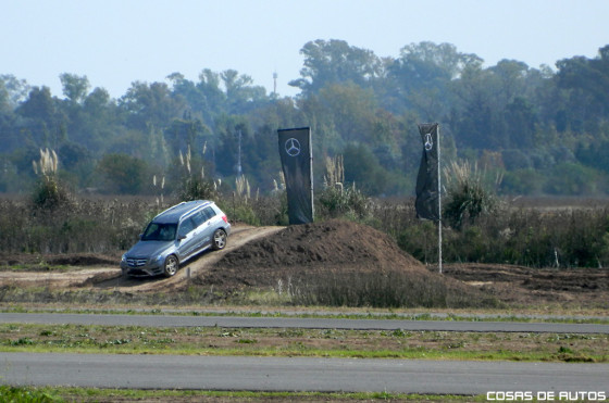 Nueva Mercedes GLK 2013