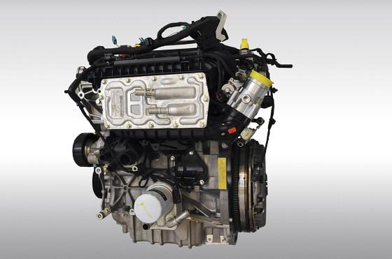 Ford lanzó un nuevo motor EcoBoost de 1.5 litros