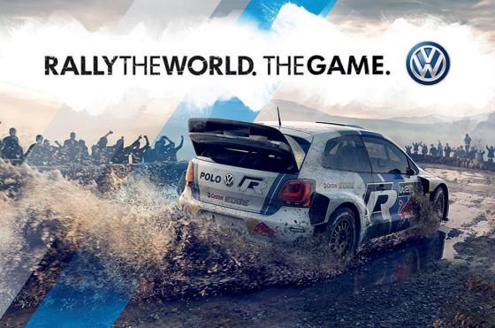Volkswagen lanza un videojuego táctico de rally on line y para dispositivos móviles