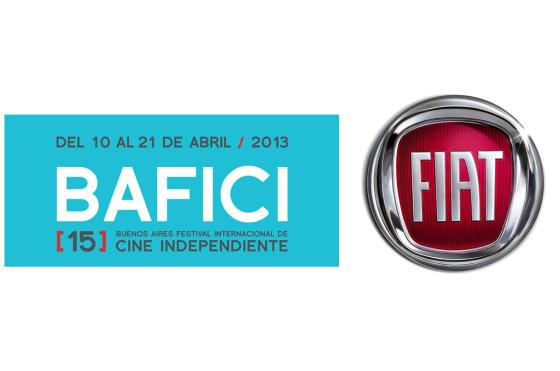 Autos y cine: Fiat presente en el 15° BAFICI