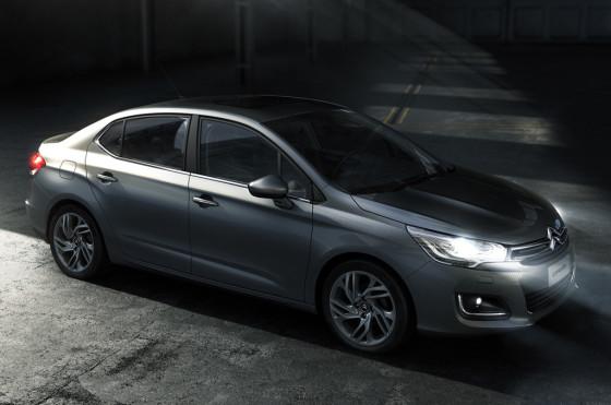 Así será el nuevo Citroën que se fabricará en Argentina