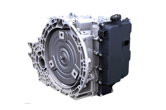 Ford y GM se unen para desarrollar nuevas transmisiones automáticas de 9 y 10 velocidades