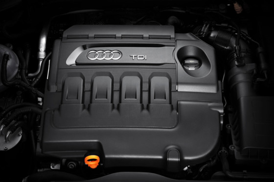 El Audi A3 estrena motor 2.0 TDI