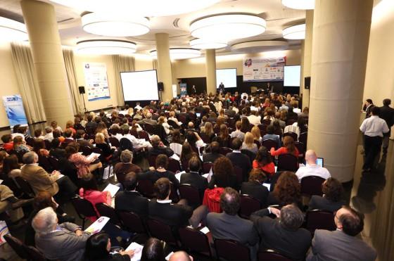 Henkel estuvo presente en la Conferencia Internacional IARSE