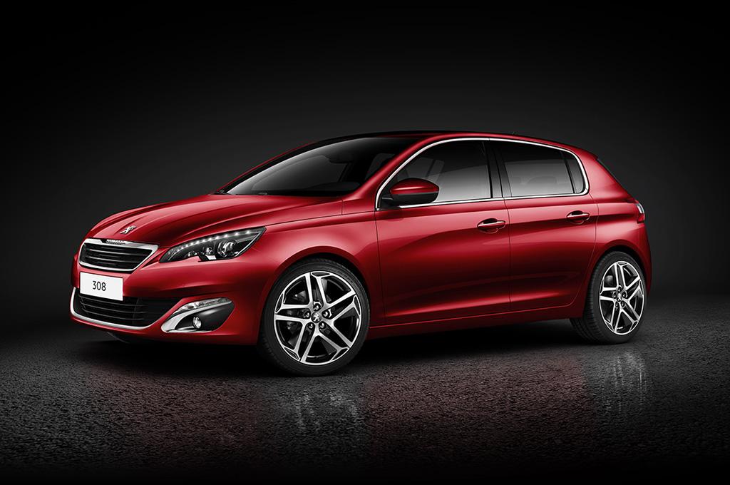 Oficial As 237 Es El Nuevo Peugeot 308 Global Y Que Podr 237 A
