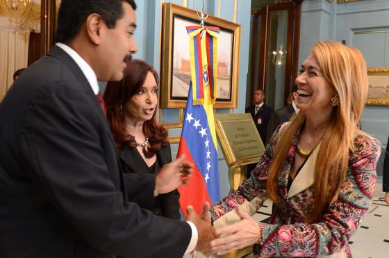 Argentina renovó el acuerdo para exportar 10 mil vehículos por año a Venezuela