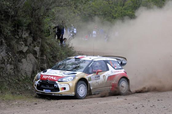 Rally de Argentina: Loeb se despidió con una nueva victoria