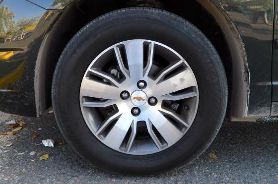 Test del Chevrolet Cobalt LTZ