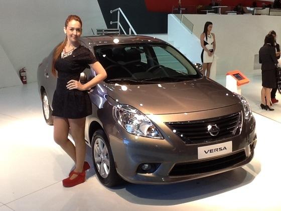 Salón de Buenos Aires: todas las novedades de Nissan; el ...