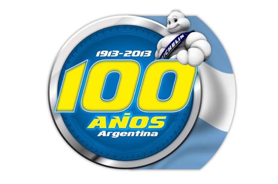 Neumáticos: Michelin celebra sus 100 años en Argentina con una nueva promoción