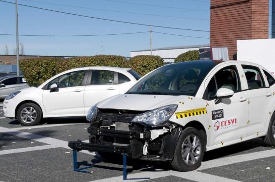 El Nuevo Citroën C3 es el auto más barato de reparar