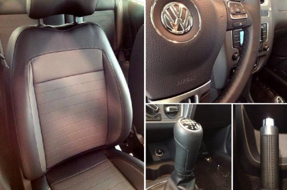Volkswagen lanza la Suran Limited Edition a $122.930