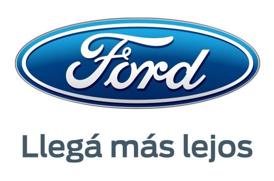 Ford Llegá más lejos