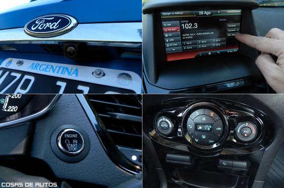 Nuevo Ford Fiesta KD