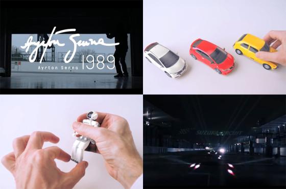 Publicidad: los videos de Honda de los que habla el mundo entero