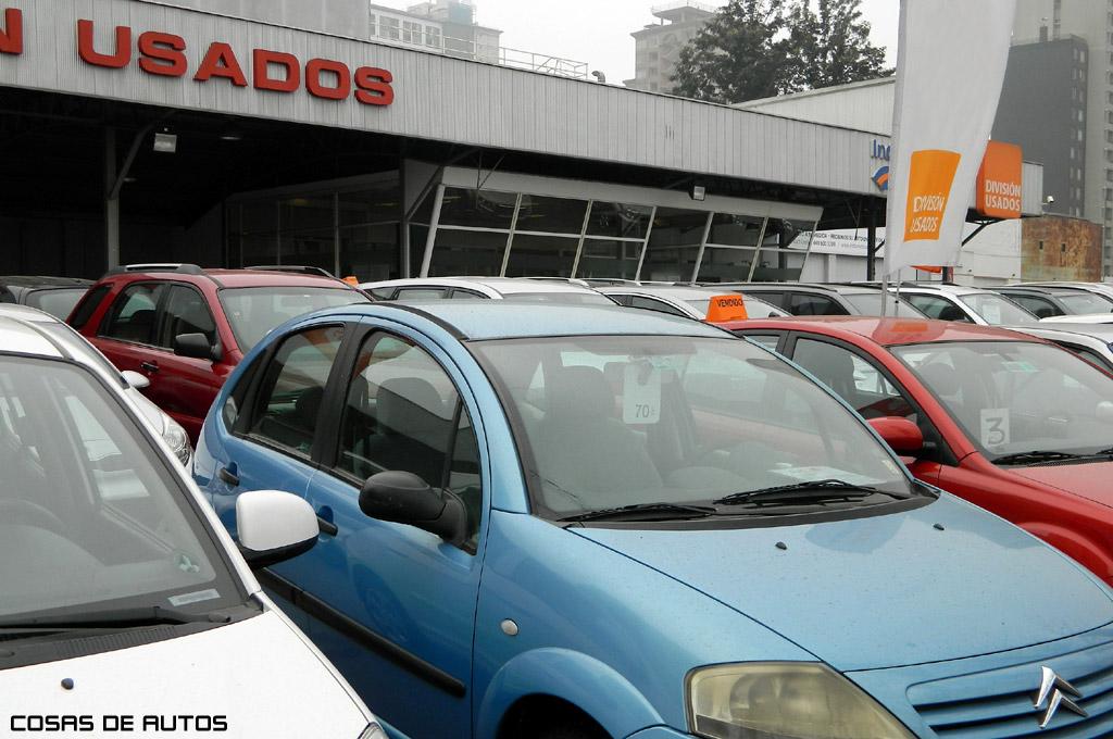 venta de autos usados