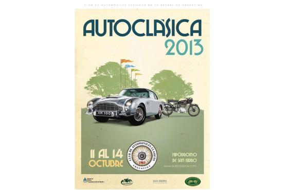 Autoclásica 2013