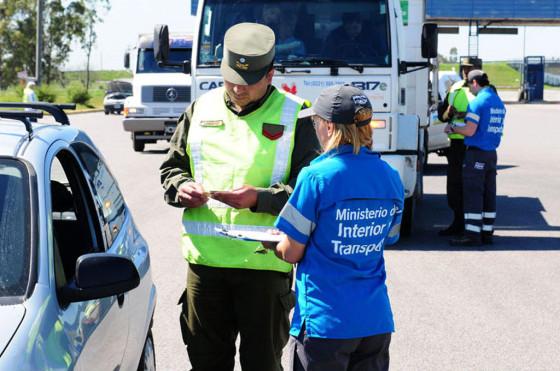 Argentina: ¿Qué documentación reglamentaria se exige para circular?
