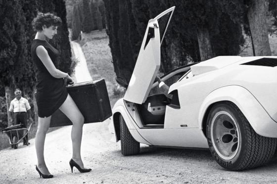 El calendario Pirelli cumple 50 años: la edición 2014 está hecha con fotos inéditas de 1986