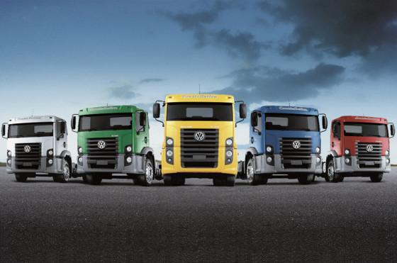 Volkswagen Camiones y Buses celebra sus primeros 15 años en Argentina
