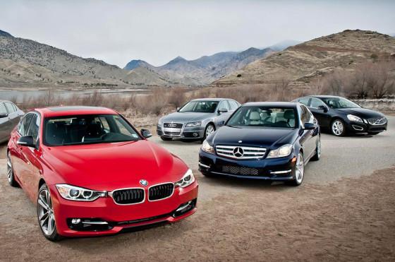 Autos de alta gama