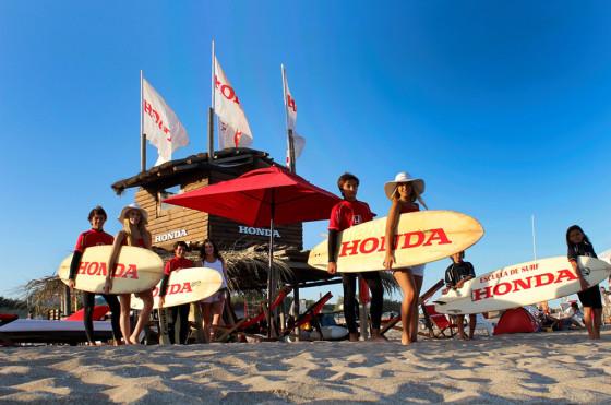 Honda Summer 2014