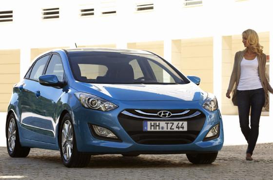 Hyundai i30 Full Seguridad