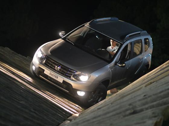 Stand de Renault en Pinamar 2014