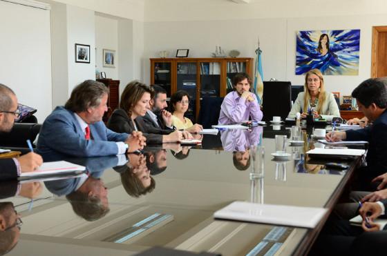 Argentina: el gobierno se reunió con las automotrices y les garantizó las importaciones