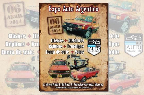 Expo Auto Argentino 2014