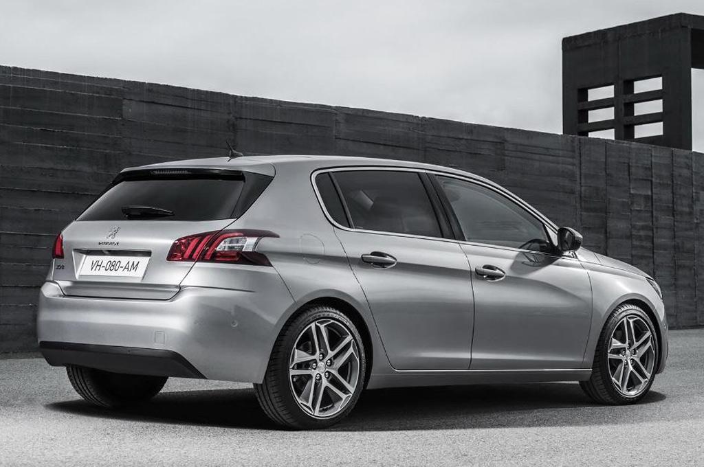 Peugeot 308 fue elegido Car of the Year 2014 | Autos | Diario Aquishow