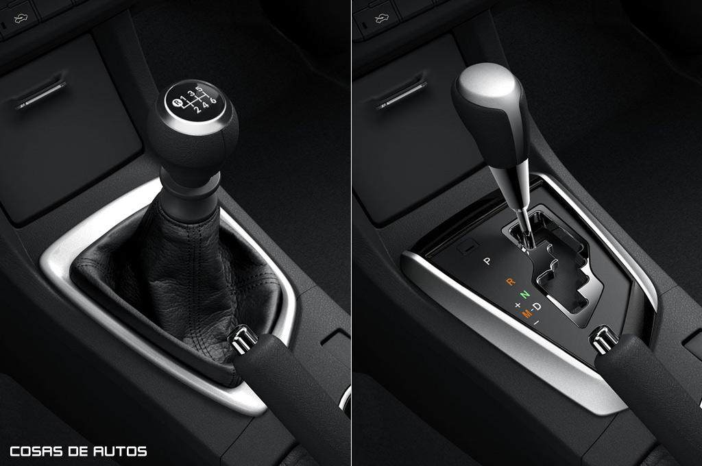 Toyota presentó el Nuevo Corolla 2015; se lanza en Argentina en abril