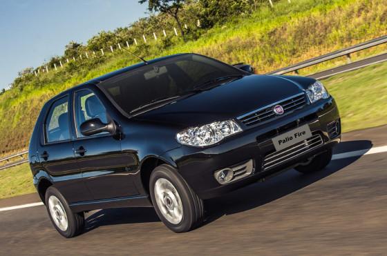 Nuevo Fiat Palio 2014
