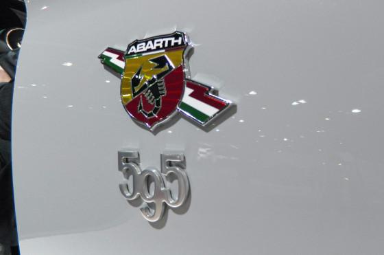 """Fiat lanza la Edición Limitada 500 Abarth """"595 Turismo"""""""
