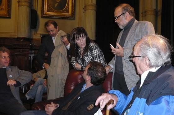 Se aprobó la Ley del Auto Argentino
