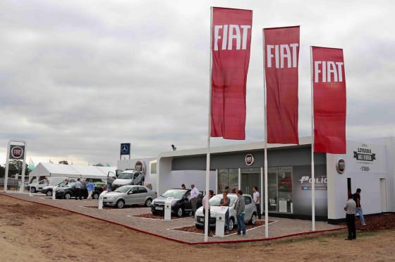 En Mercoláctea 2014, Fiat anticipó sus próximos lanzamientos