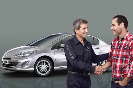 Posventa Peugeot