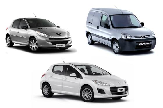 Peugeot entregó los primeros autos vendidos a través de ProCreAuto