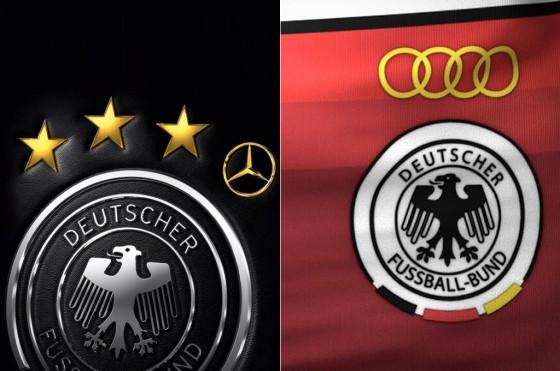 Mercedes y Audi hicieron el mismo chiste.