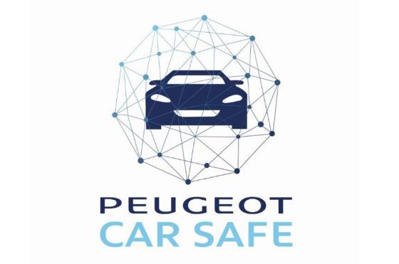 Peugeot Car Safe